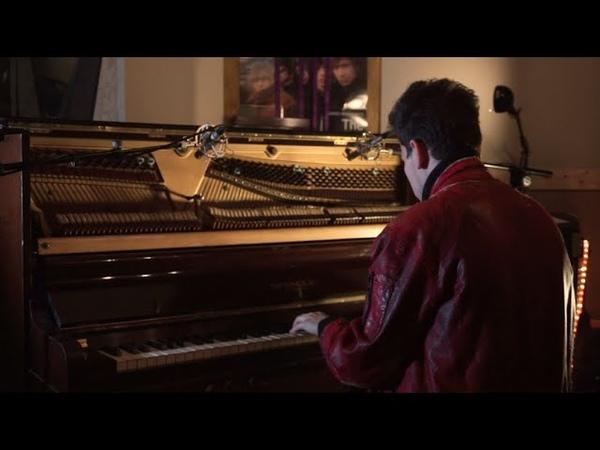 THOMAS KRÜGER – BLUE (DA BA DEE) CRAZY PIANO VERSION