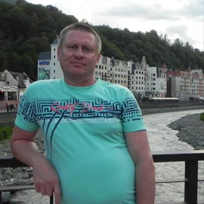 Володя, 53, Rzhev