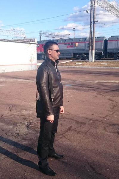 Александр, 47, Oryol