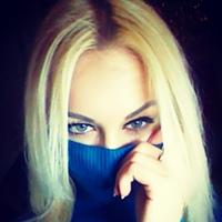 Фотография анкеты Катерины Долговой ВКонтакте