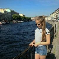 Фотография анкеты Насти Веркиной ВКонтакте