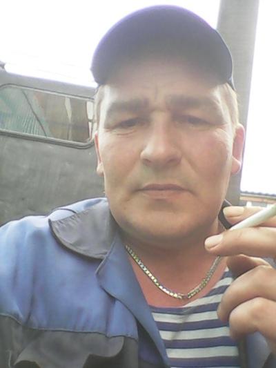 Олег Калинин