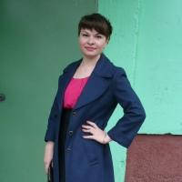 Фотография Ольги Ждановой