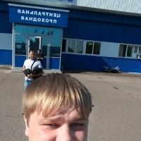 Роман Сергеевич
