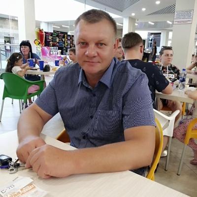 Александр, 48, Buzuluk