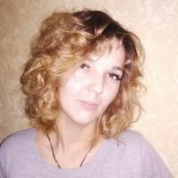 Фотография анкеты Ксении Пинул ВКонтакте