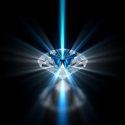 Almaz Kristall