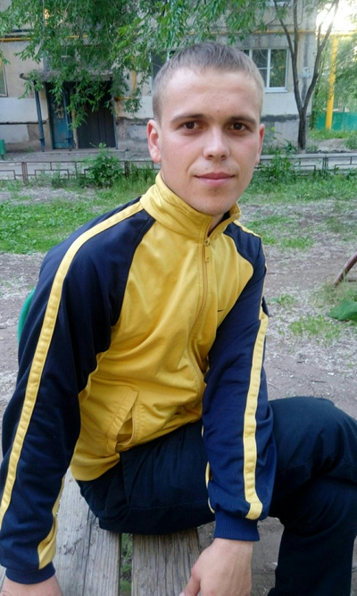 Борис, 27, Koshki
