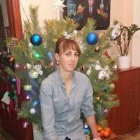 Фотография анкеты Валентины Баштрюк ВКонтакте