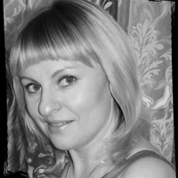 Natalya Kuschinskaya