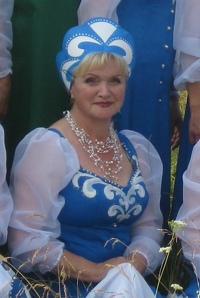 Фомина Евгения