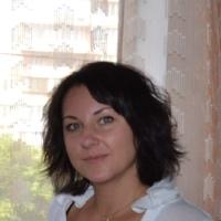 Фото Ірины Революк ВКонтакте