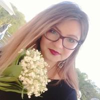 Фотография профиля Olga Kulikovskaya ВКонтакте
