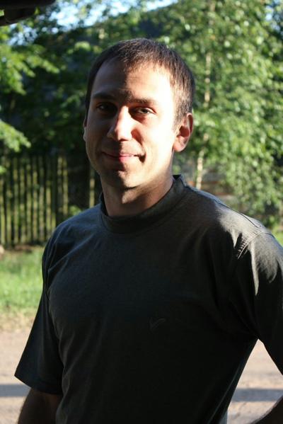 Виктор Юхневич