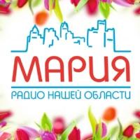 Логотип Радио МАРИЯ ФМ. Нижегородская Область