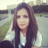 Фотография профиля Кристины Смирновой ВКонтакте