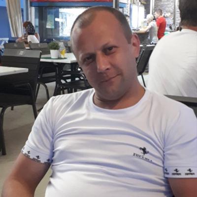 Серёжа, 36, Krasnoufimsk