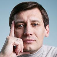 Фотография профиля Дмитрия Гудкова ВКонтакте