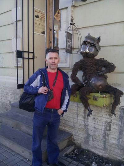 Александр, 51, Sovetskiy