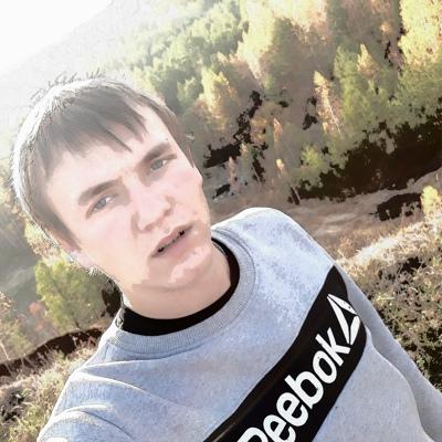 Виктор, 22, Morshansk