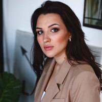 Личная фотография Александры Волосы