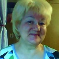 Фотография анкеты Лилии Гильвановой ВКонтакте