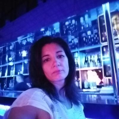 Elena, 43, Otradnyy