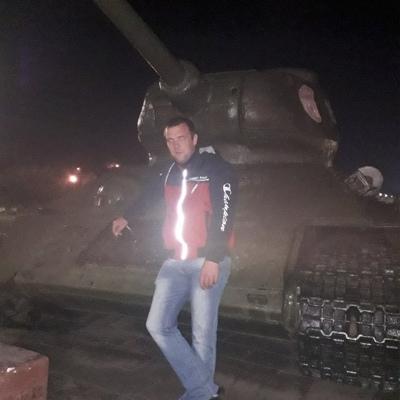 Евгений, 30, Kursk