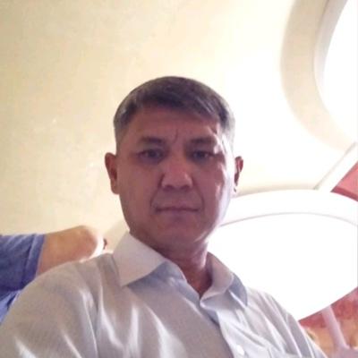 Ерлан, 45, Chu