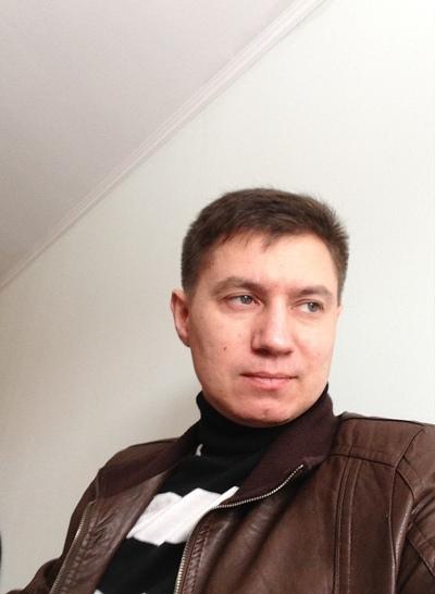 Рустам Заббаров