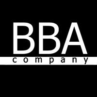 Логотип BBA Company