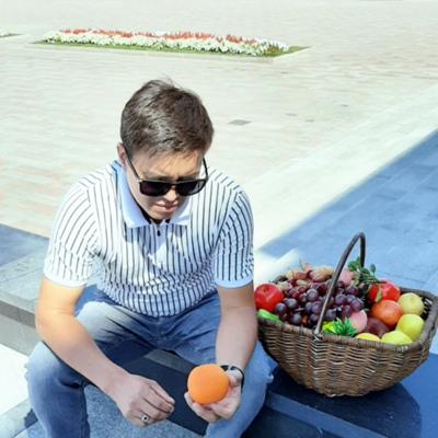 Бірлікбай, 27, Taldyqorghan
