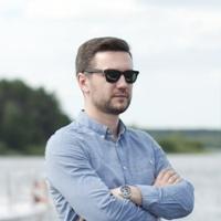 Alexander Khalimovsky