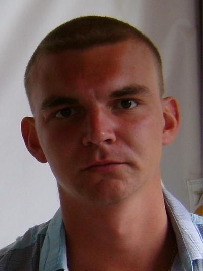 Илья Скубилов