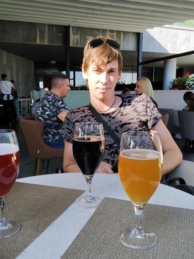 Виктор, 30, Penza