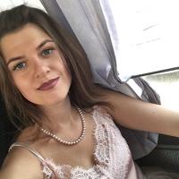 Личная фотография Полины Бояркиной