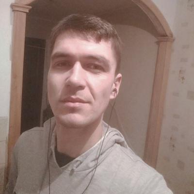 Евгений, 28, Bukhara