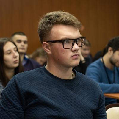 Илья, 22, Listvyanka