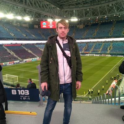 Сергей, 26, Zheleznogorsk