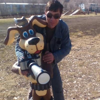 Антон, 38, Magnitogorsk