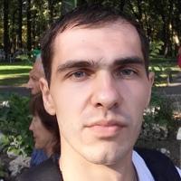 Фотография анкеты Евгения Дрозника ВКонтакте
