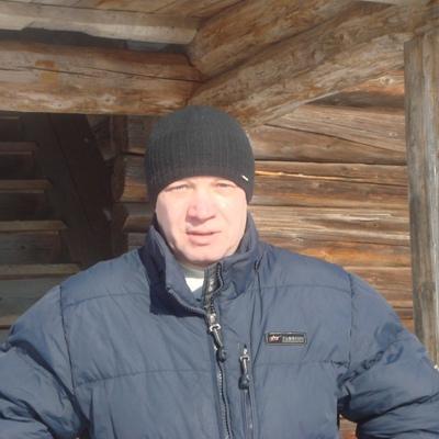 Андрей, 55, Perm