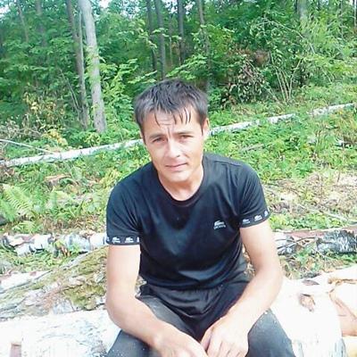 Валера, 35, Samara