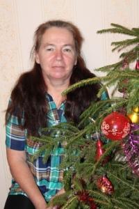 Осипова Татьяна (Тарасова)