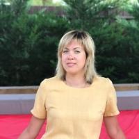 Фотография профиля Натальи Горянской ВКонтакте