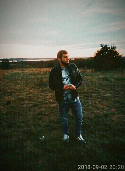 Artem, 27, St. Petersburg