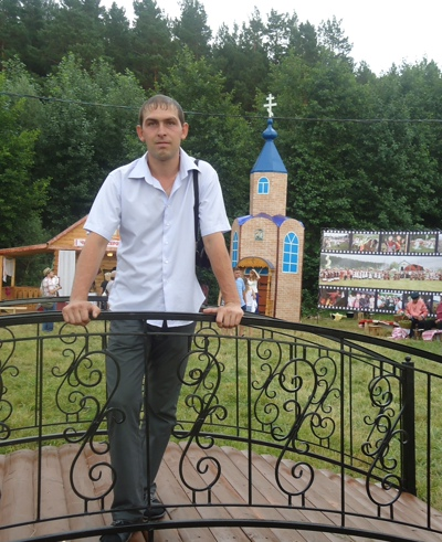 Сергей Бормотин