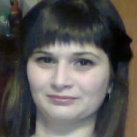 Фотография страницы Віки Загул ВКонтакте