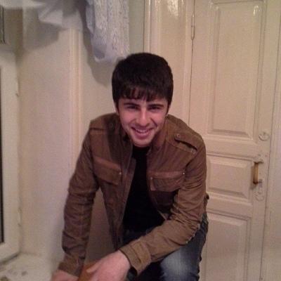 Murad, 28, Lankaran