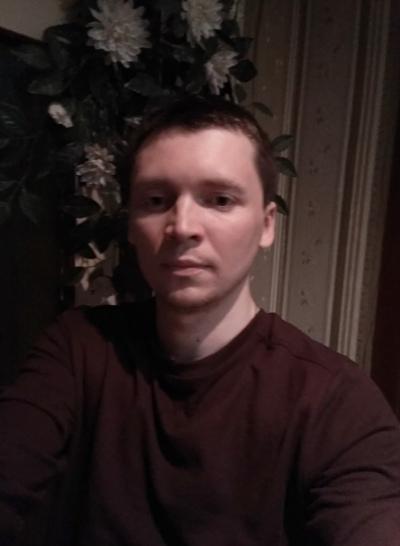 Boris, 21, Beloozersk